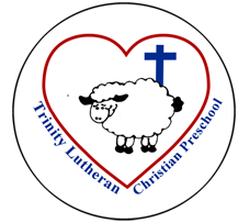 Trinity Lutheran Church - Pre School